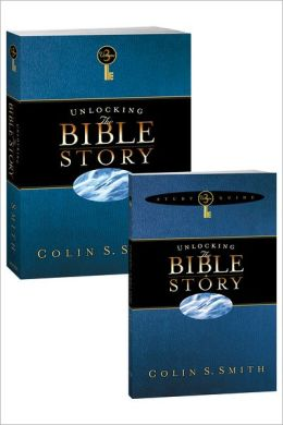 Unlocking the Bible Story New Testament Vol 3 with Study Guide