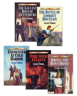 Bonnets and Bugles Series Books 6-10