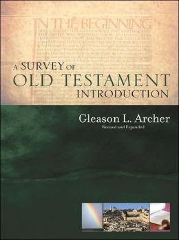 Survey of the Old Testament Introduction