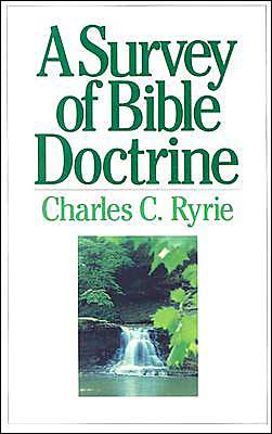 Survey of Bible Doctrine