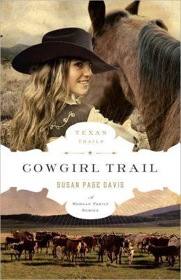 Cowgirl Trail SAMPLER