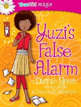 Yuzi's False Alarm (Secret Keeper Girl Series)