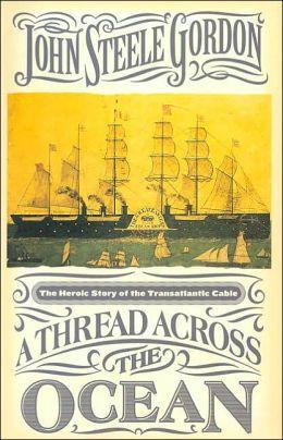 Thread Across the Ocean