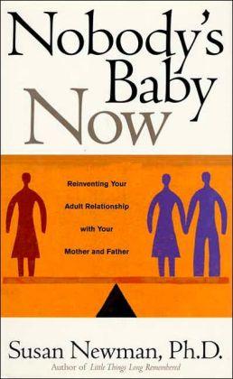 Nobody's Baby Now