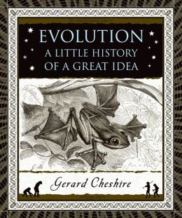 Evolution: A Little History of a Great Idea
