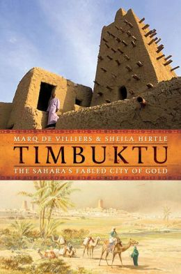 Timbuktu: The Sahara's Fabled City of Gold
