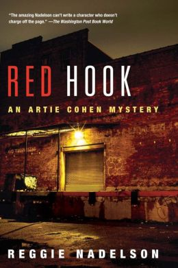 Red Hook (Artie Cohen Series #6)