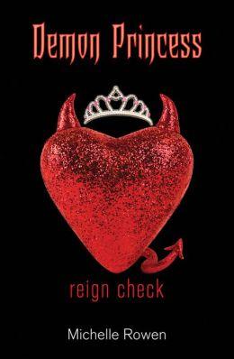 Demon Princess: Reign Check
