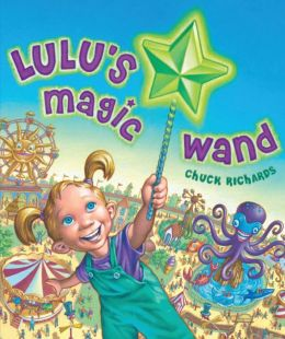 Lulu's Magic Wand