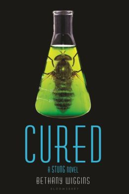 Cured (Stung Series #2)