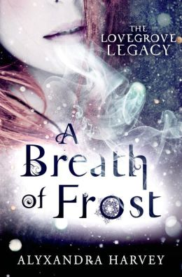 A Breath of Frost: The Lovegrove Inheritance