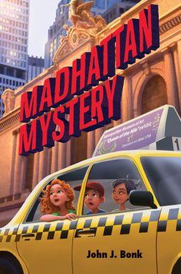 Madhattan Mystery