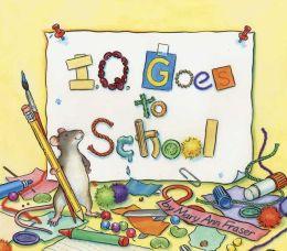 I.Q. Goes To School