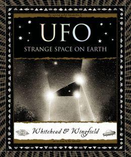 UFO: Strange Space on Earth
