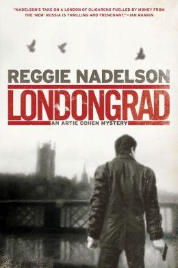Londongrad (Artie Cohen Series #8)