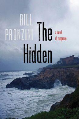 The Hidden: A Novel of Suspense