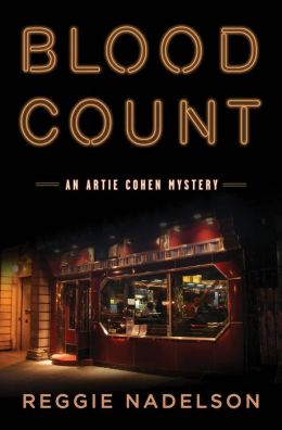 Blood Count (Artie Cohen Series #10)