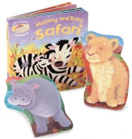 Mommy and Baby: Safari
