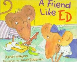 Friend Like Ed