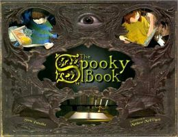 The Spooky Book