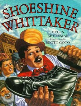 Shoeshine Whittaker