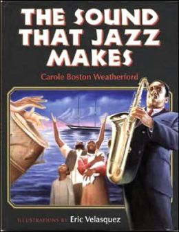 Sound That Jazz Makes