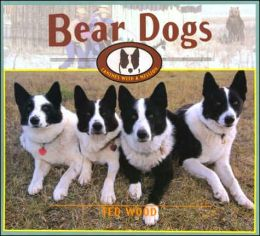 Bear Dogs: Canines with a Mission