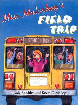 Miss Malarkey's Field Trip