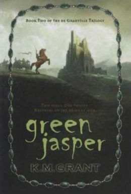 Green Jasper (The De Granville Trilogy #2)