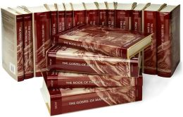 New International Commentary on the New Testament (Set of 18 volumes)
