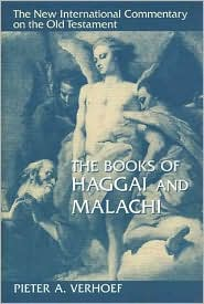 Books of Haggai and Malachi