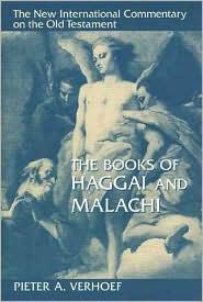 Books of Haggai and Malachi