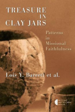 Treasure in Clay Jars: Patterns in Missional Faithfulness