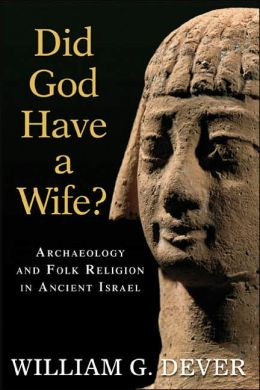 Did God Have a Wife? HC