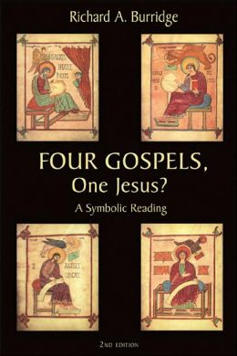 Four Gospels, One Jesus: A Symbolic Reading