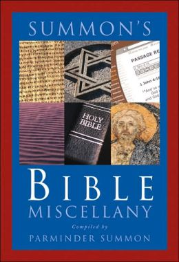 Summon's Bible Miscellany