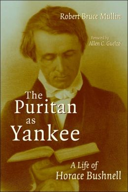 The Puritan As Yankee