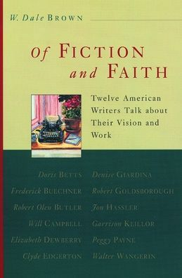 Of Fiction And Faith