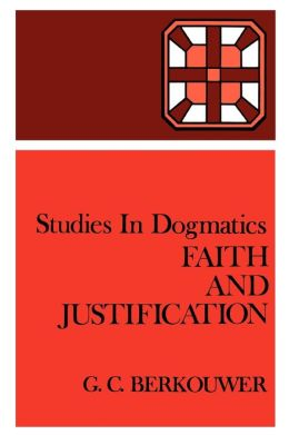 Faith And Justification