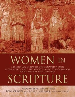 Women in Scripture