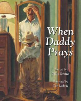 When Daddy Prays