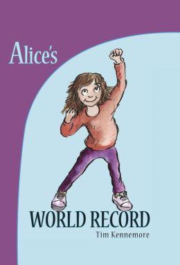 Alice's World Record