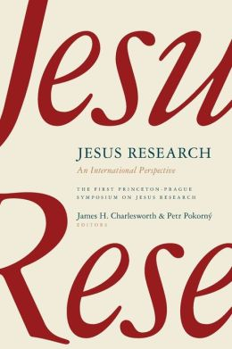 Jesus Research: An International Perspective