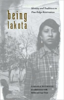 Being Lakota