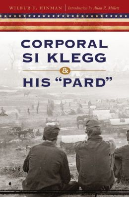 Corporal Si Klegg and His