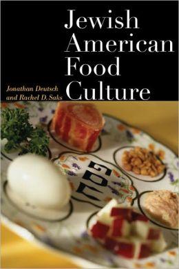 Jewish American Food Culture