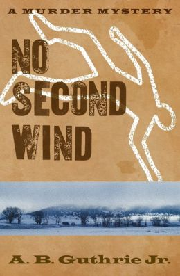 No Second Wind (Chick Charleston Series #3)
