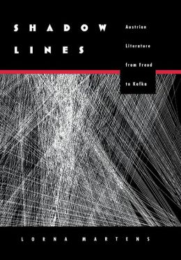 Shadow Lines: Austrian Literature from Freud to Kafka