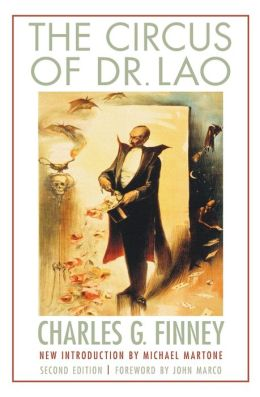 The Circus of Dr. Lao, Second Edition