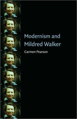 Modernism and Mildred Walker
